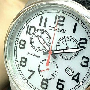 Citizen Men's Watch AT0200-13A Eco-Drive 39mm